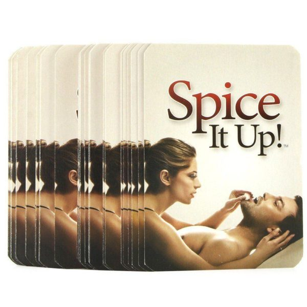 behind closed doors spite it up cards