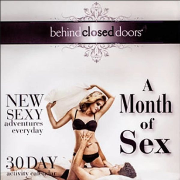 month of sex couples cover