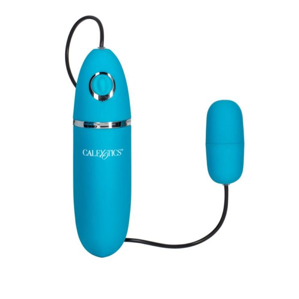Power Play Silicone Playful Bullet Vibrator